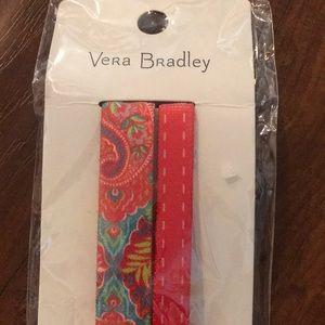 Vera Bradley Paisley in Paradise Headband Set